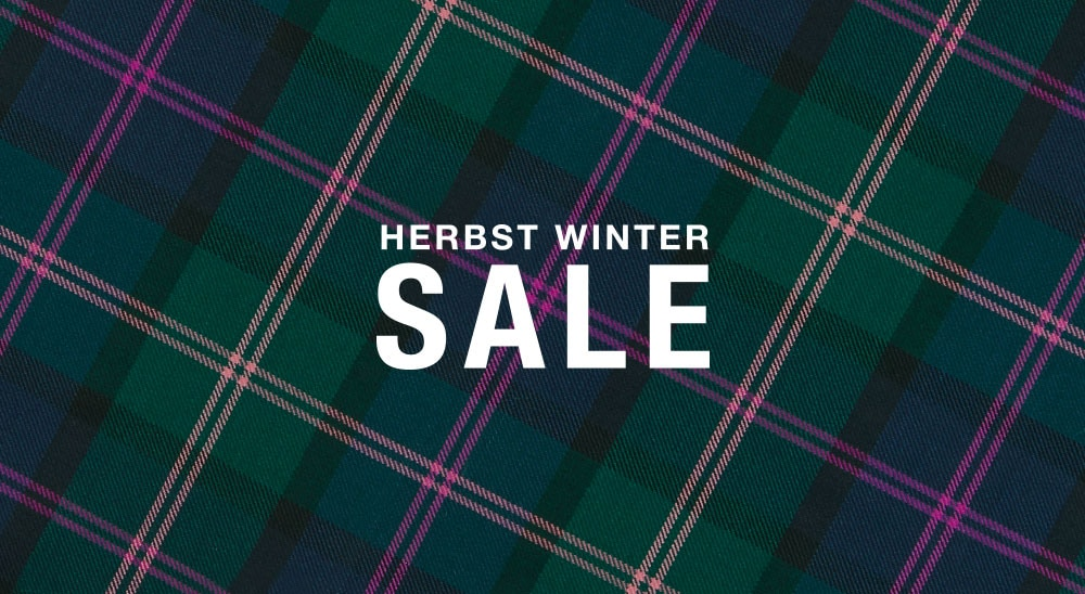 herbst-winter 17 sale