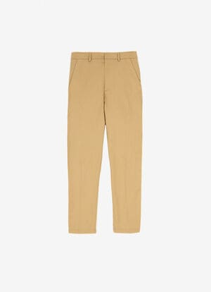 BRAUN MIX COTTON Hosen - Bally