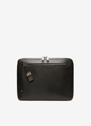 NOIR BOVINE Clutches & Portfolios - Bally
