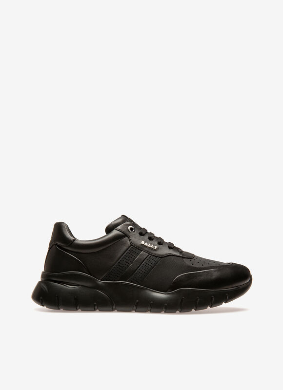 NOIR LAMB Sneakers - Bally