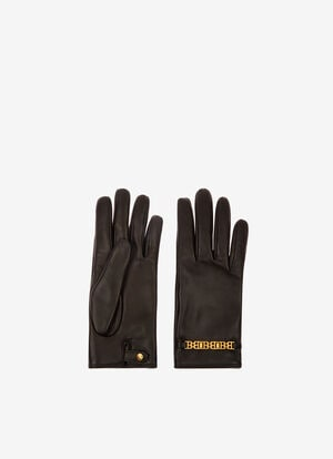 BLACK LAMB Gloves and Hats - Bally