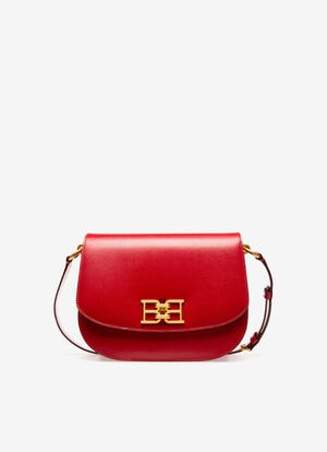 RED BOVINE Cross-body Bags - Bally