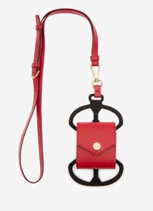 ROUGE CALF Petits accessoires - Bally