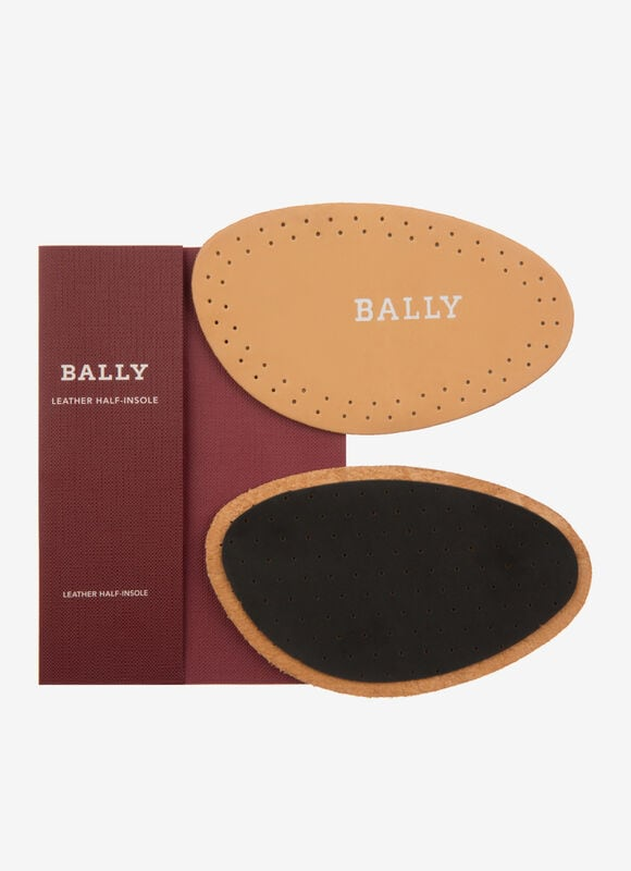 BEIGE LEATHER Entretien - Bally