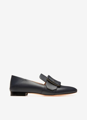 BLAU CALF Slippers und Mules - Bally