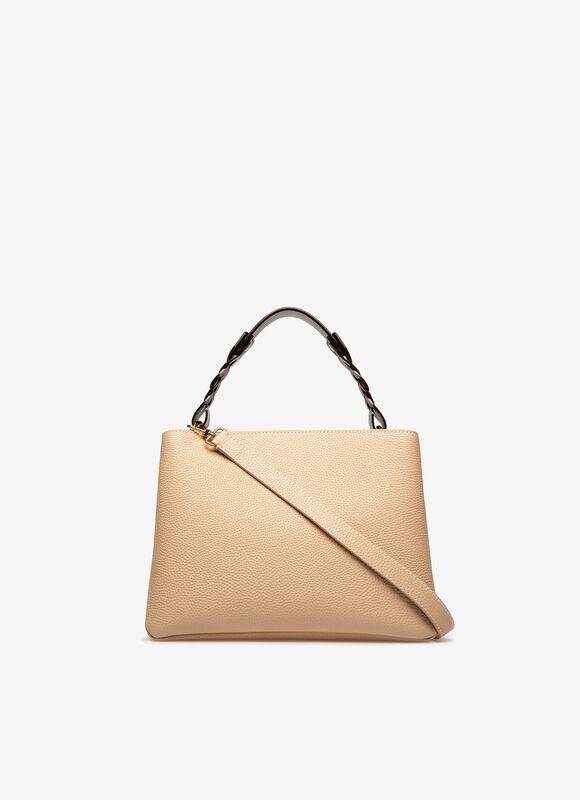 PINK CALF Shoulder Bags - Bally
