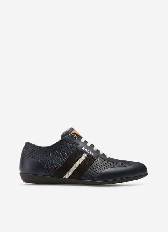 BLUE CALF Shoes - Bally