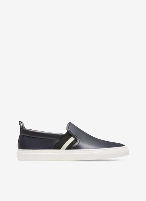 BLEU LAMB Sneakers - Bally