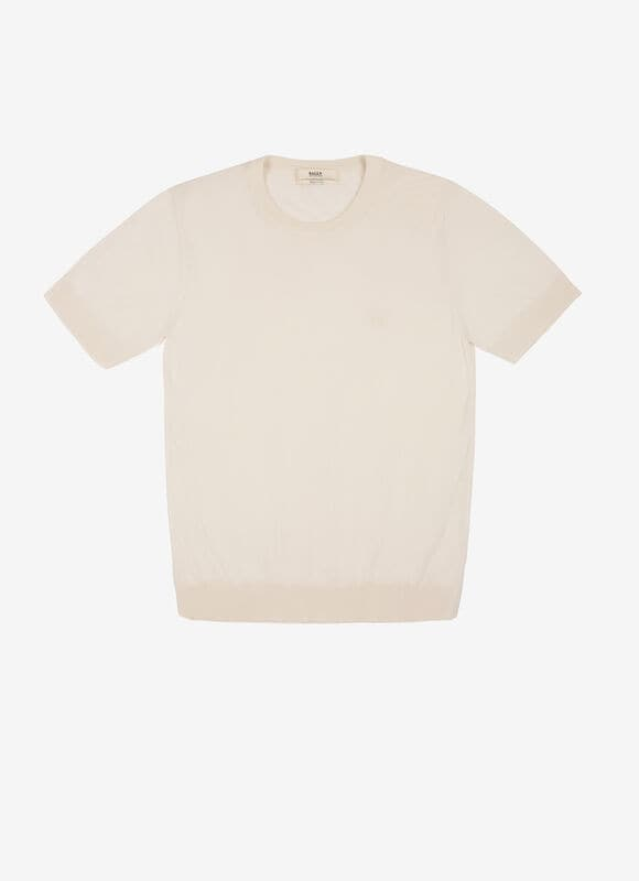 NEUTRE WOOL Chemises et T-Shirts - Bally