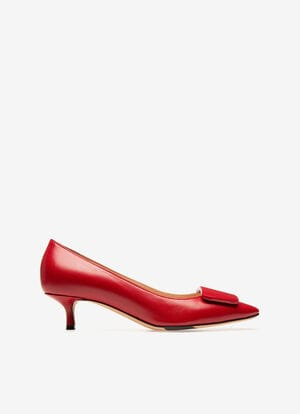 ROT LAMB Pumps - Bally