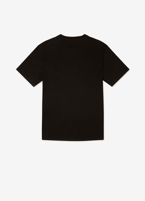 NOIR COTTON Chemises et T-Shirts - Bally