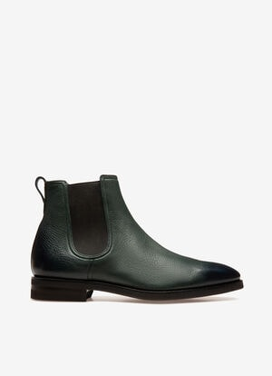 NOIR DEER Bottines - Bally