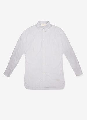 GRIS COTTON Tops - Bally