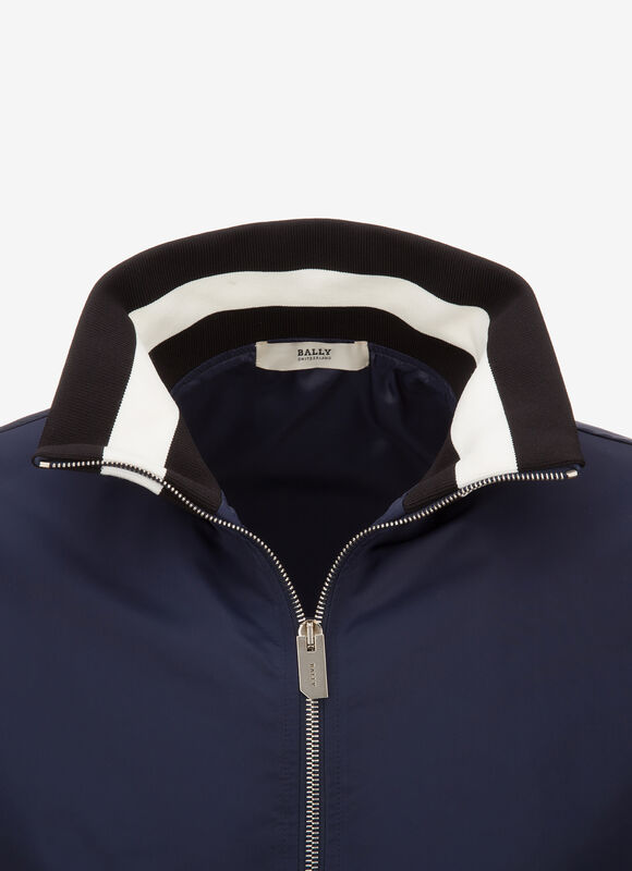 BLUE POLYESTER Ready To Wear - Bally