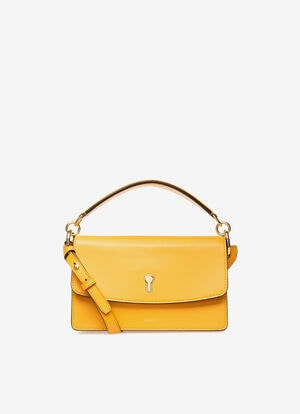 YELLOW CALF Bags - Bally