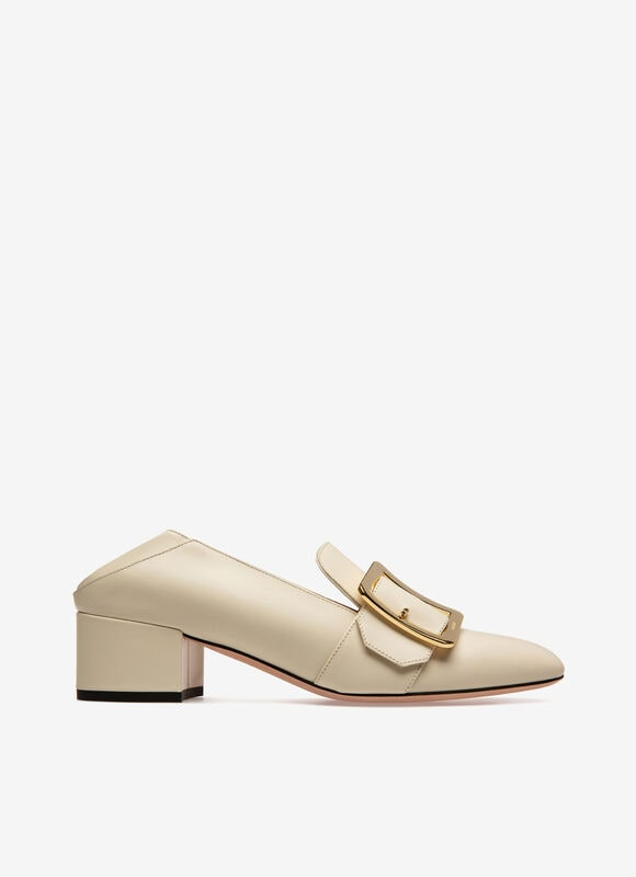 WEIß CALF Pumps - Bally