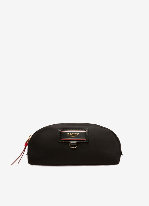 BLACK NYLON Small Accessories - Bally