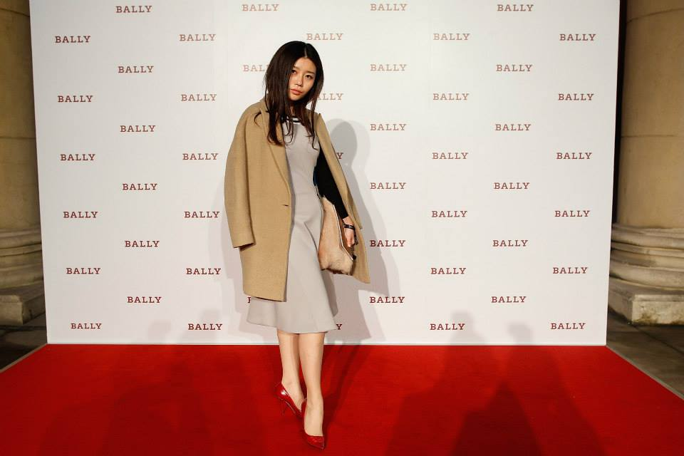 Bally Design Shanghai Week